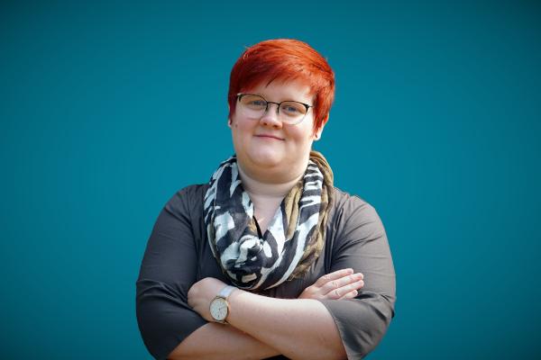 Elena Wedlich, J4HR GmbH