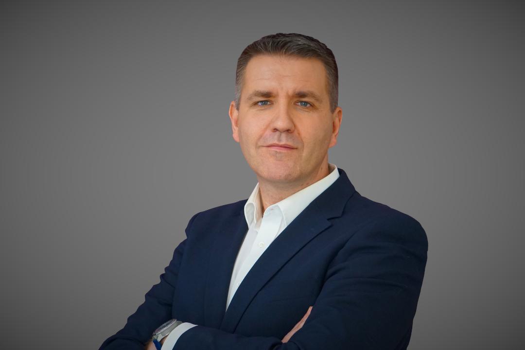 Oliver Brück, J4HR GmbH