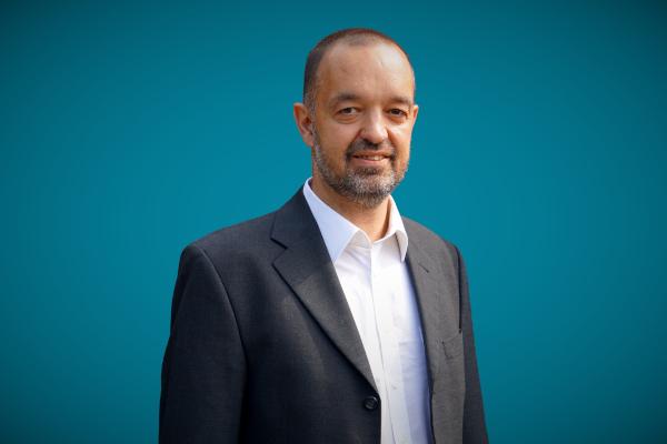 Stefan Schaffrinski, J4HR GmbH