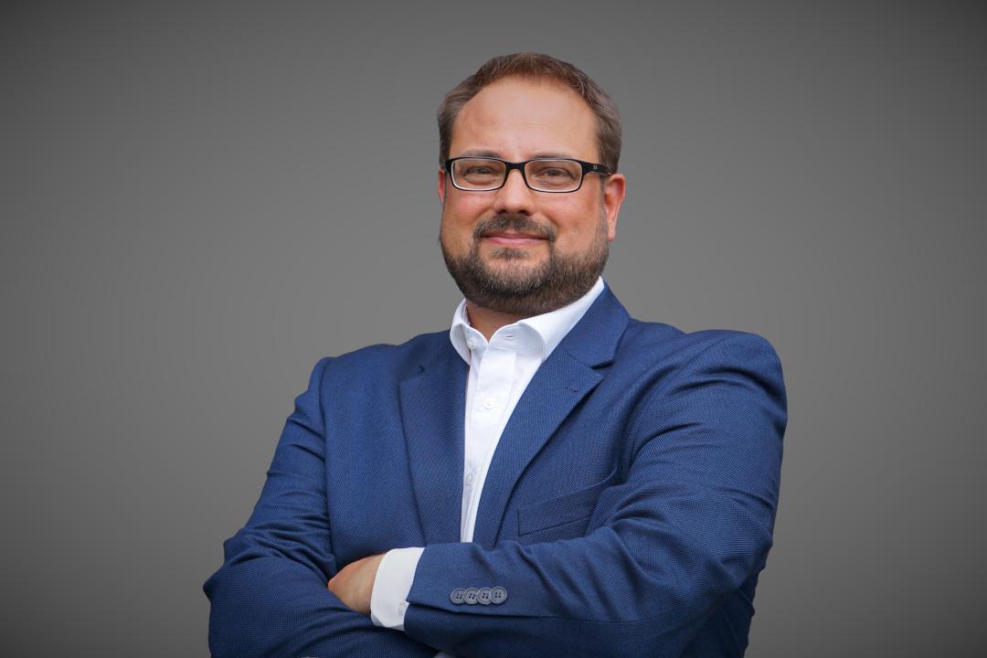 Thorsten Maurer-Reiß, J4HR GmbH